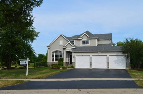 1656 Normandy Woods, Grayslake, IL 60030