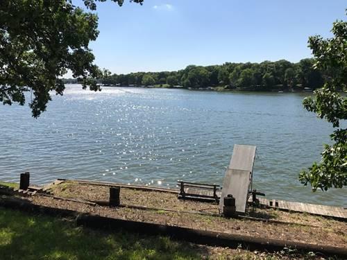 1591 Lake Holiday, Lake Holiday, IL 60548