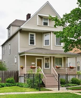 5940 W Ohio, Chicago, IL 60644