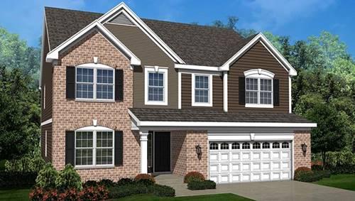 16917 S Callie, Plainfield, IL 60586