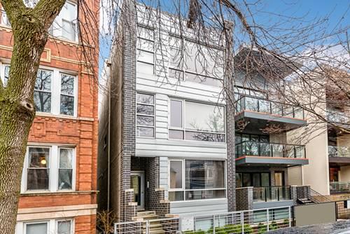 879 N Marshfield Unit 3, Chicago, IL 60622 Noble Square
