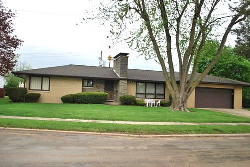 315 W Mcconaughy, Rochelle, IL 61068