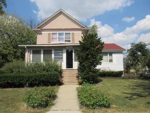 121 E Fremont, Elmhurst, IL 60126