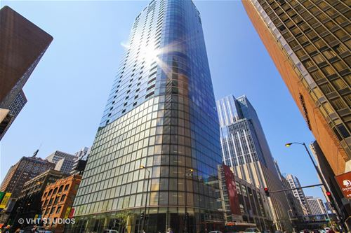 600 N Fairbanks Unit 3109, Chicago, IL 60611 Streeterville