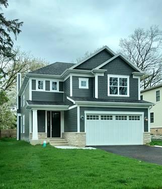 1036 Sheridan, Deerfield, IL 60015