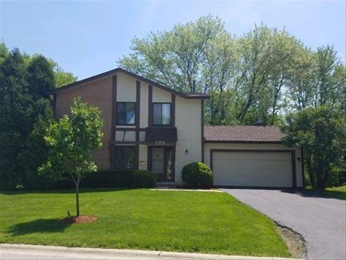 775 Chisholm, Roselle, IL 60172