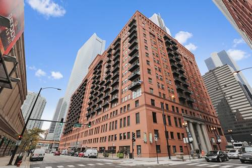 165 N Canal Unit 1119, Chicago, IL 60606 West Loop