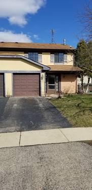 3901 Springlake, Hanover Park, IL 60133