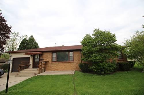 659 Westminster, Joliet, IL 60435