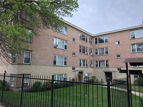 6124 N Seeley Unit 3W, Chicago, IL 60659
