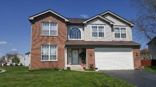3401 Pine, Carpentersville, IL 60110