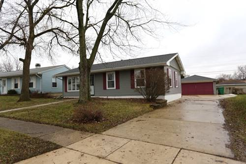 430 Kenyon, Romeoville, IL 60446