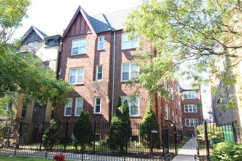 2128 N Sawyer Unit 3W, Chicago, IL 60647 Logan Square