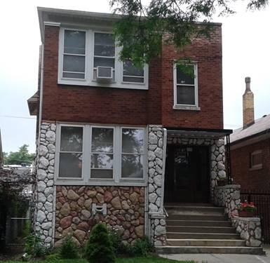 4343 W Schubert, Chicago, IL 60639