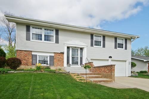 1310 N Oakmont, Hoffman Estates, IL 60169