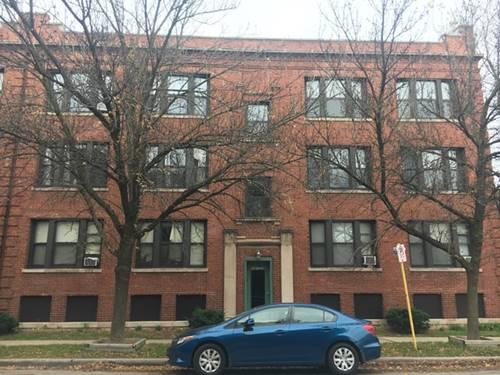 5337 N Damen Unit 3, Chicago, IL 60625