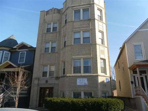 4833 N Hoyne Unit 1B, Chicago, IL 60625 Lincoln Square