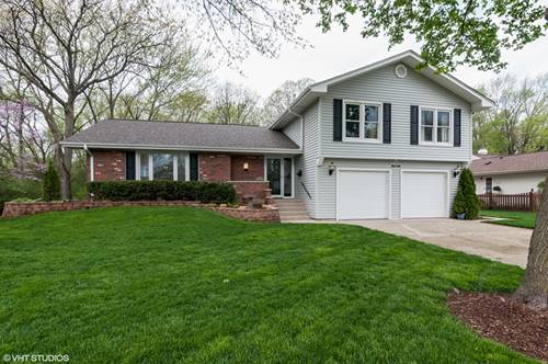 2S034 Sheffield, Glen Ellyn, IL 60137