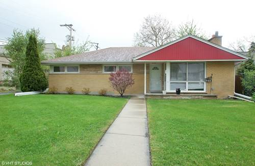 845 Rowe, Park Ridge, IL 60068