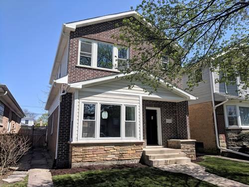 6245 N Tripp, Chicago, IL 60646