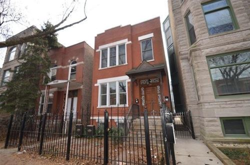 2125 W Potomac Unit 1Z, Chicago, IL 60622 Wicker Park