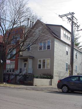 1545 W Roscoe, Chicago, IL 60657 Lakeview