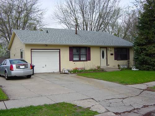 1829 12th, Belvidere, IL 61008