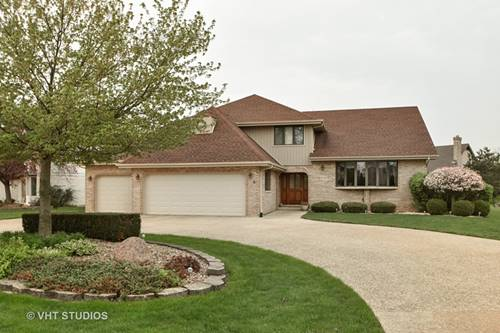 8320 Chaucer, Willow Springs, IL 60480