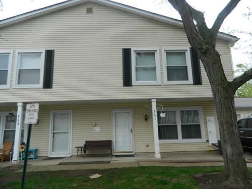 2171 N Heather Unit 37A, Palatine, IL 60074