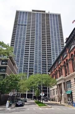 1560 N Sandburg Unit 710, Chicago, IL 60610 Old Town
