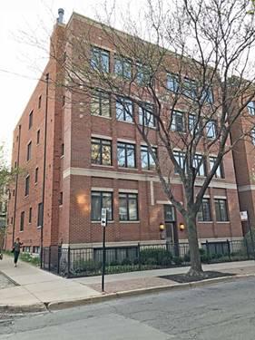 2702 N Lehmann Unit 1S, Chicago, IL 60614 Lincoln Park