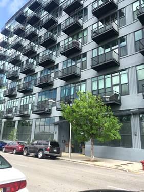 1224 W Van Buren Unit 520, Chicago, IL 60607