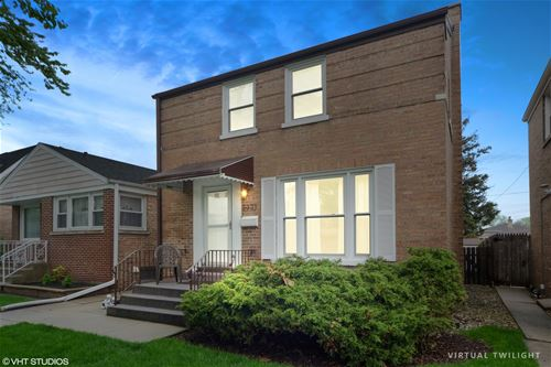 3331 N Pioneer, Chicago, IL 60634