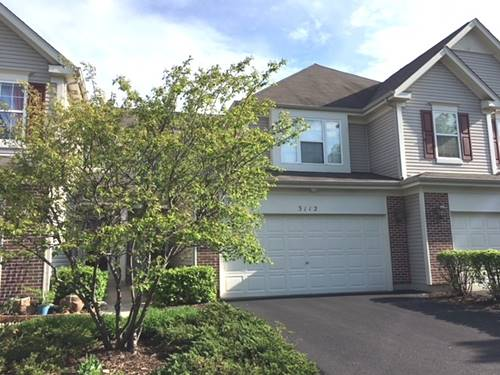 3112 Crystal Rock, Naperville, IL 60564