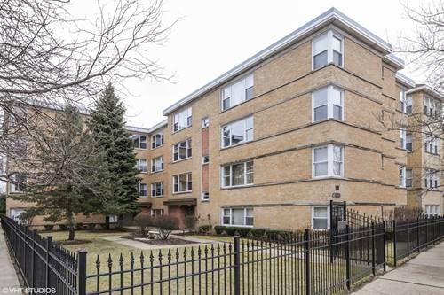 7531 N Sheridan Unit 1N, Chicago, IL 60626