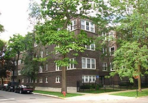 6752 N Lakewood Unit 2, Chicago, IL 60626