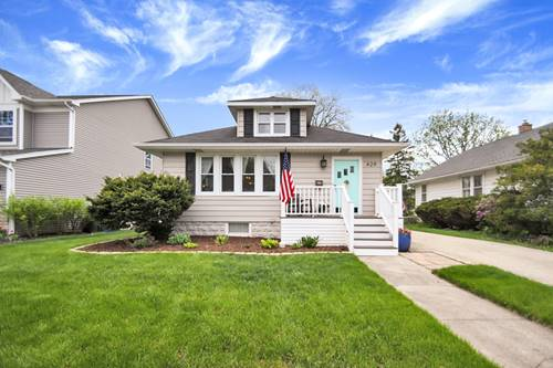 429 Wilson, Downers Grove, IL 60515