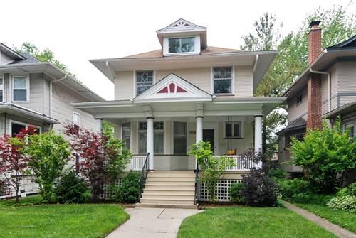 1119 Home, Oak Park, IL 60304
