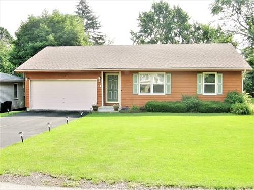 1112 Pine, Lake In The Hills, IL 60156