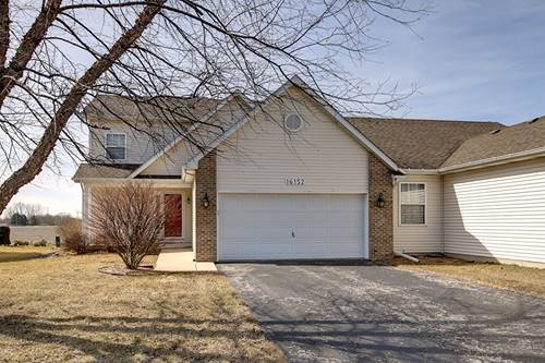 16152 S Fairfield, Plainfield, IL 60544