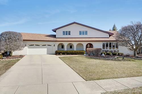 10014 W Lakeview, Palos Park, IL 60464