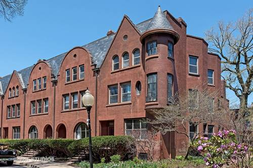 840 W Chalmers, Chicago, IL 60614 West Lincoln Park
