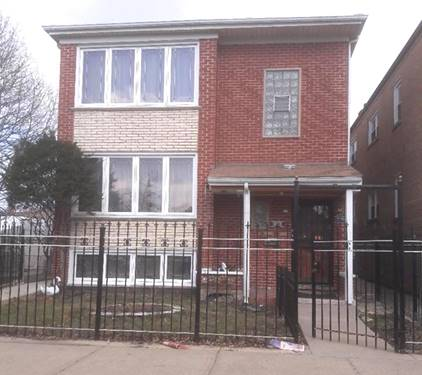 2141 N Melvina Unit 2, Chicago, IL 60639