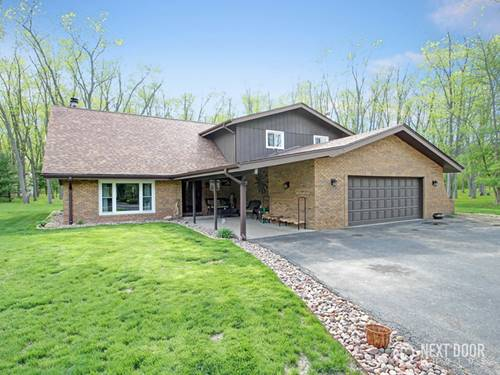 25546 S Pinewood, Monee, IL 60449