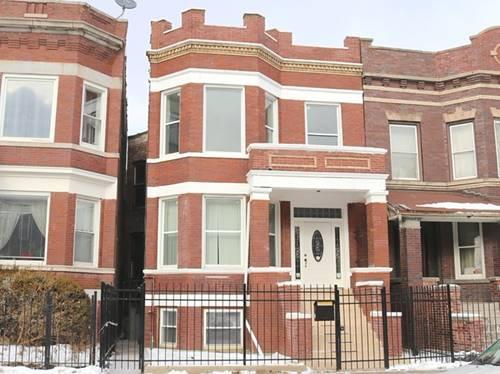 3936 W Gladys Unit 2, Chicago, IL 60624