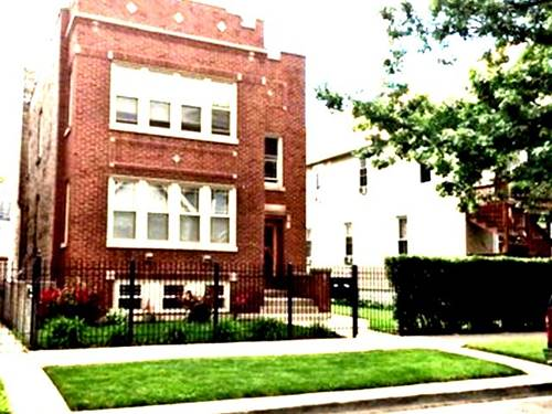 3227 N Albany Unit 2, Chicago, IL 60618