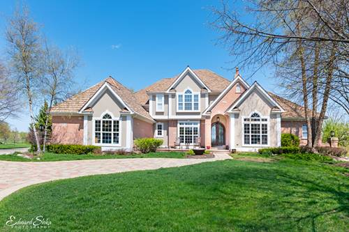 706 Granite, Lake In The Hills, IL 60156