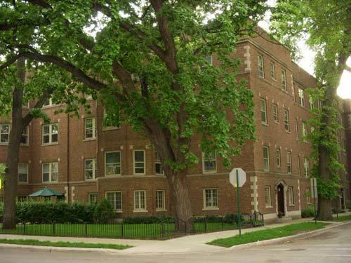 809 Erie Unit 3, Oak Park, IL 60302