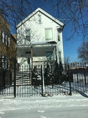1522 E 71st Unit 2, Chicago, IL 60619