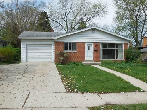 630 S Elizabeth, Lombard, IL 60148